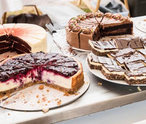 American Baking Company