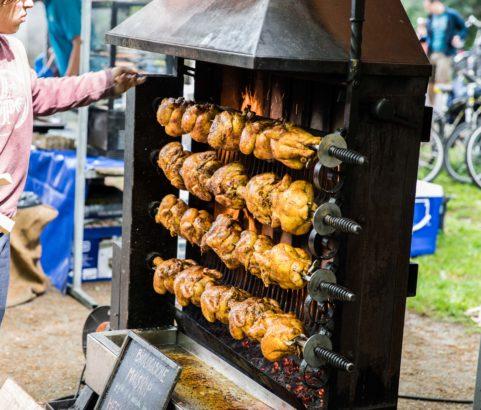 Style Culinair Rotisserie