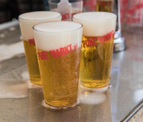 Wispe bier