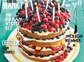 pure markt magazine voorblad