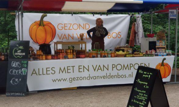 Gezond van Veld en Bos