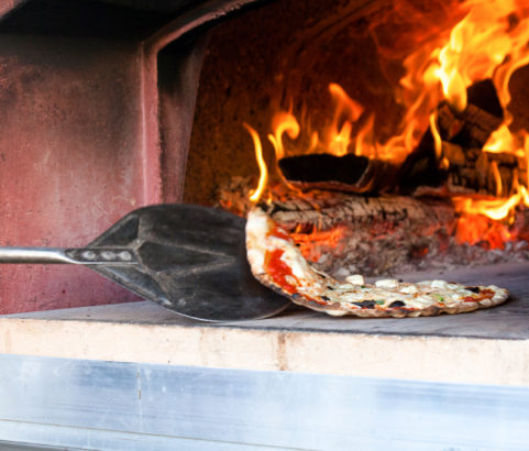 B Pizza